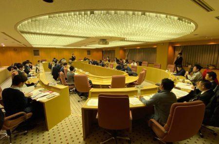 第11回理事会